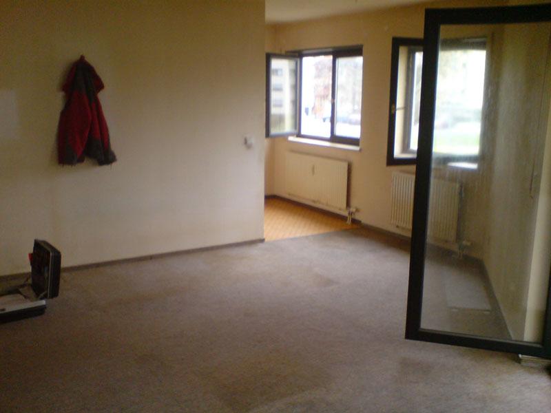 1A Wohnzimmer_Vor der Renovierung